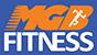 MGB FITNESS Logo
