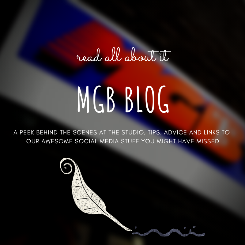 MGB Fitness Studio Blog